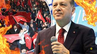 Türkiye nasıl 2019 yılına kadar devam edecek