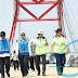 Tol Semarang-Batang Terus Dikejar Penyelesaian Pembangunannya