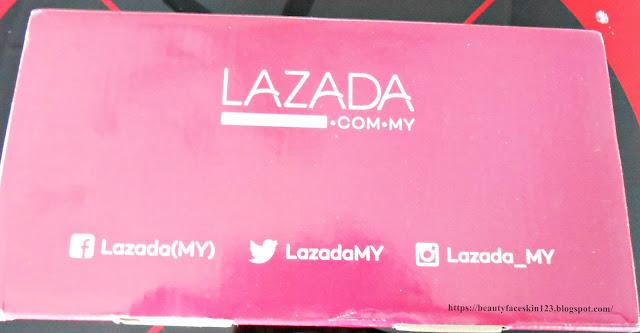 Lazada Box of Joy&CELEBRATE LAZADA 11.11  ONLINE REVOULUTION