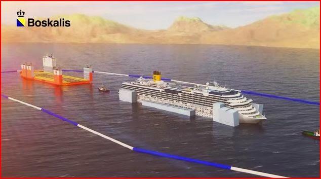 Costa Concordia animatedfilmreviews.filminspector.com