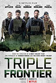 Triple Frontier (2019) Online HD (Netu.tv)