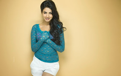 Sonal Chauhan Latest Widescreen Full hf 4k Wallpapers