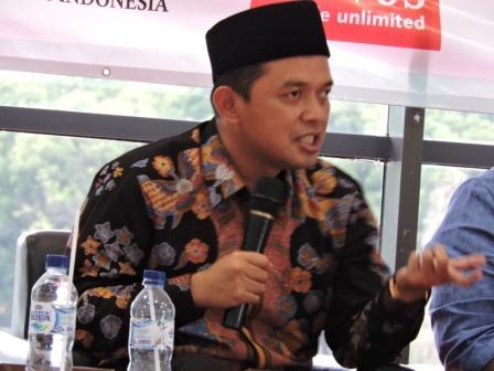 LDNU: Jangan Mempolitisasi Agama dan Ayat Suci Demi Meraih Kemenangan
