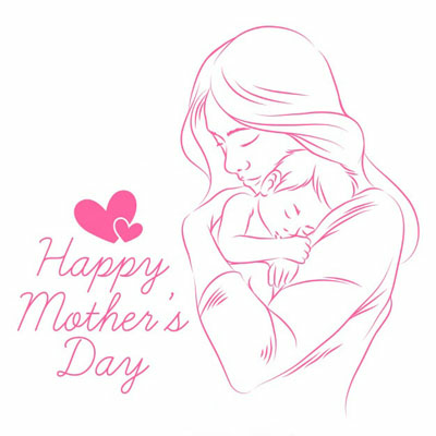 2021 Advance Wishes For Happy Mothers Day Special Quotes.