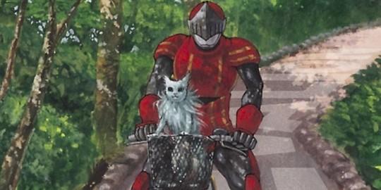 Suivez toute l'actu de Fullmetal Knights Chevalion sur Japan Touch, le meilleur site d'actualité manga, anime, jeux vidéo et cinéma