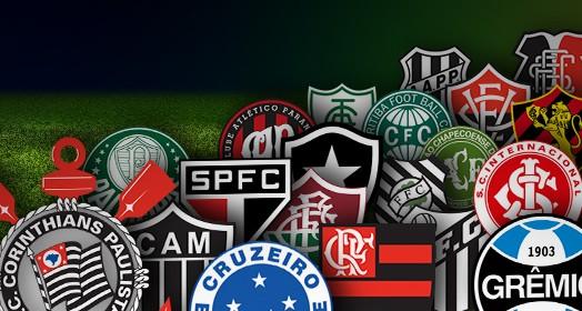 Horário dos jogos Brasileirão 14ª rodada pela série A 16-07-2017