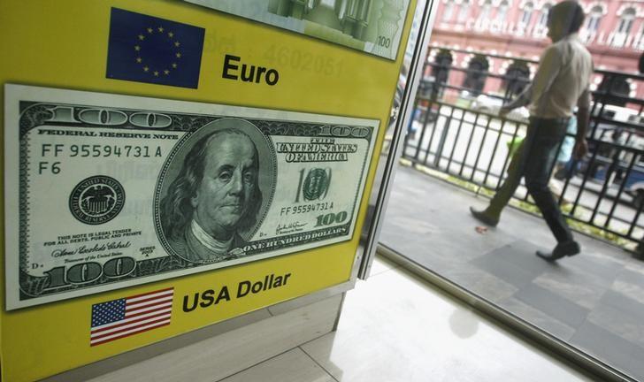 فوركس - EUR/USD ارتفع خلال الدورة الآسيوية