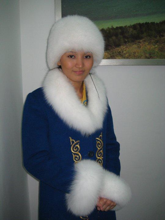 Zanna tanika from kazakhstan - 1 part 1