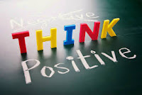 Be Positive,Think Positive