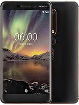 Nokia 6 (2018) full phones specifications