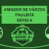 Agora será em maio... Problemas com gramado fazem adiar início do Amador de Várzea Paulista