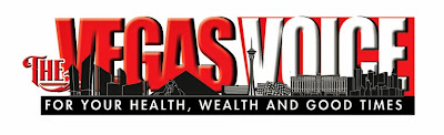 Image result for vegas voice logo