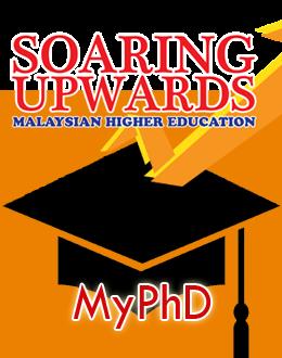 Biasiswa MyPhD Kementerian Pendidikan Tinggi Malaysia