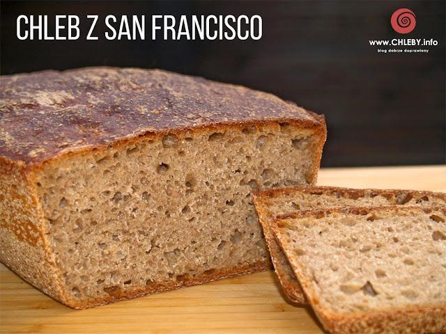 Chleb z San Francisco