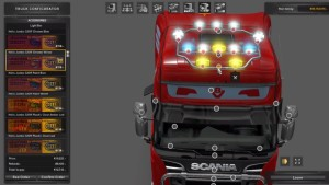 Hella Auxiliary Light Pack v 2.0
