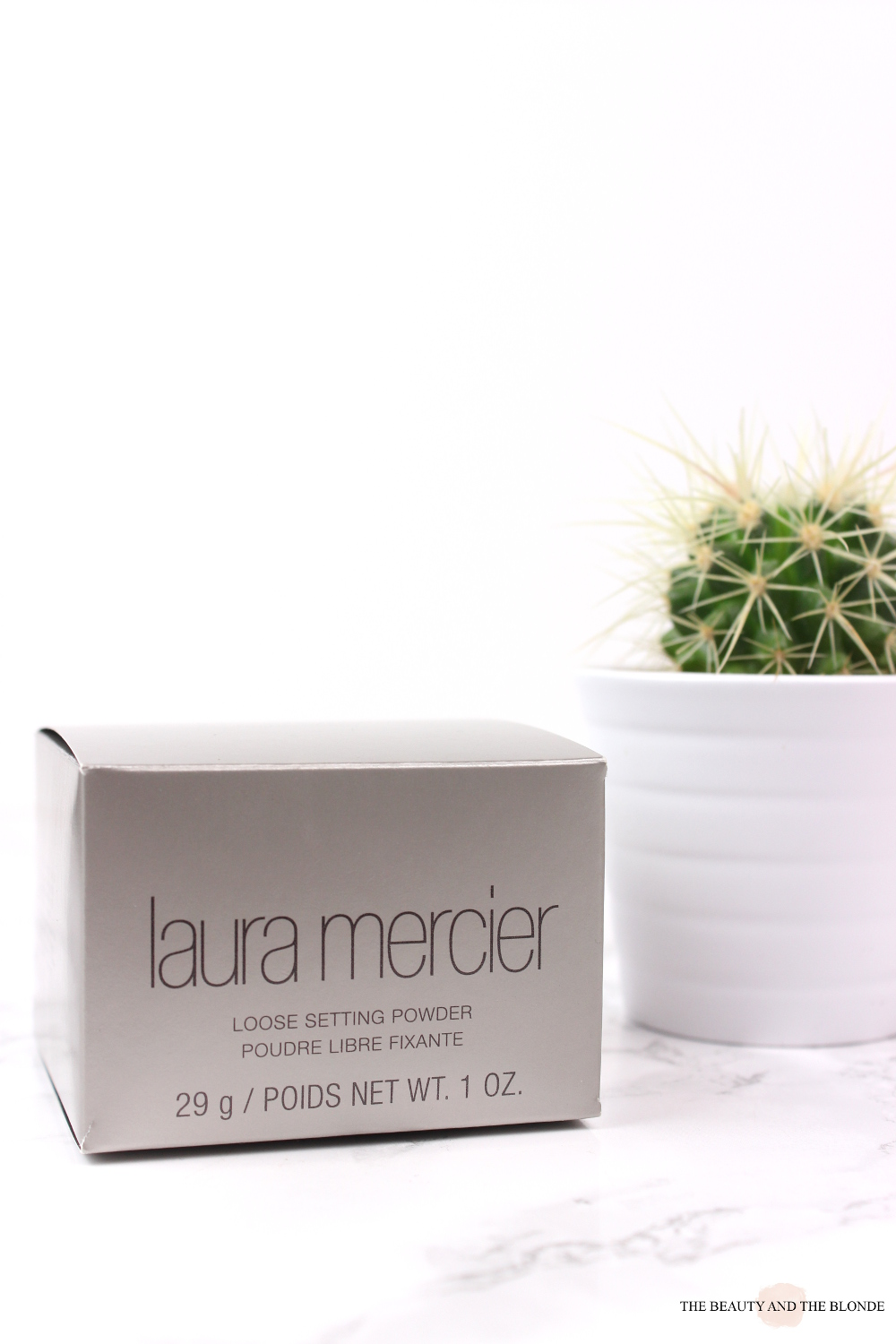 Worth the hype, Laura Mercier, Translucent Loose Setting Powder Review