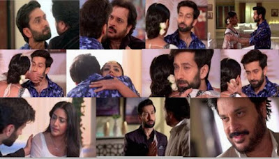 Ishqbaaz Latest News Update 8th October 2018 Written Update