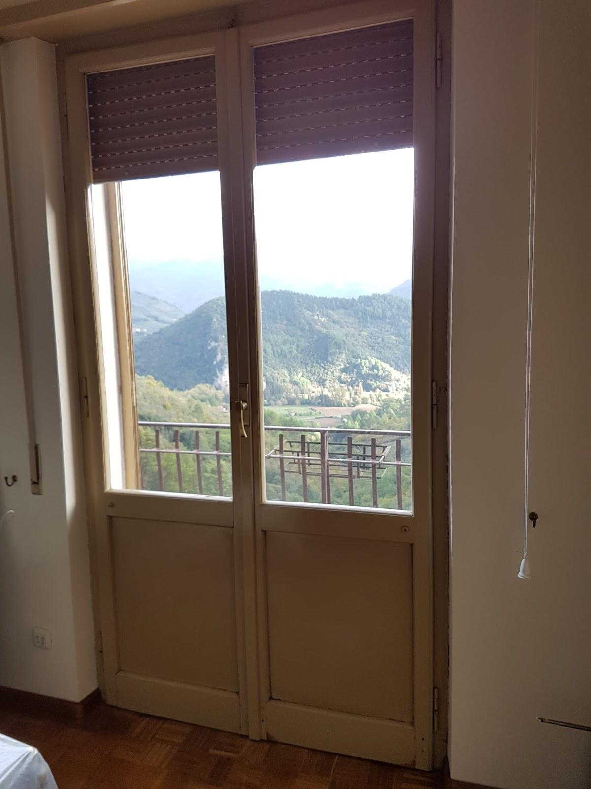 Sos infissi - Guarnizioni finestre vecchie ...