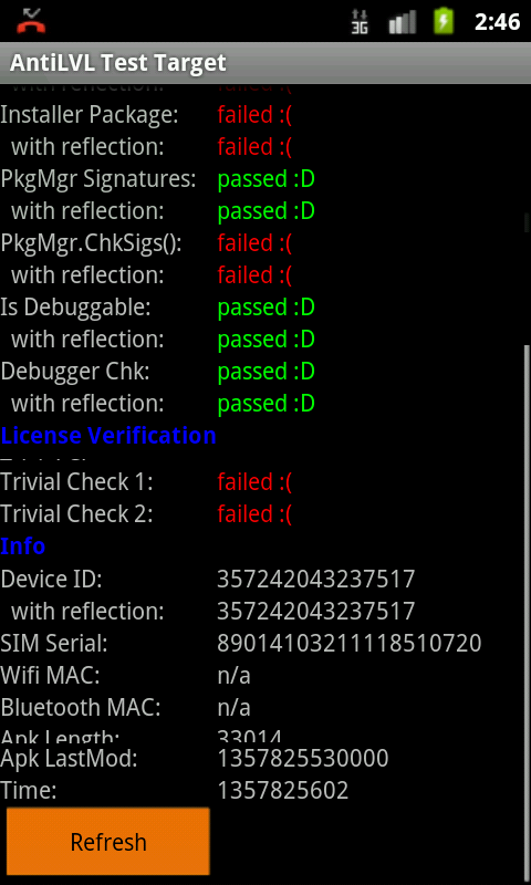 Mobile Malware Analysis: Preview on