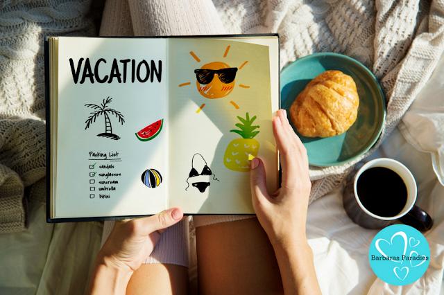 Bücherwürmer am Strand: 9 Tipps für einen gelungenen Urlaub
