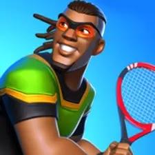 En İyi Mobil Tenis Oyunu | Tennis Clash