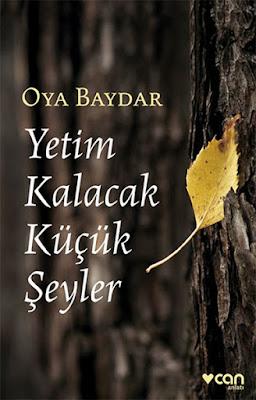 Oya Baydar- Yetim Kalacak Küçük Şeyler