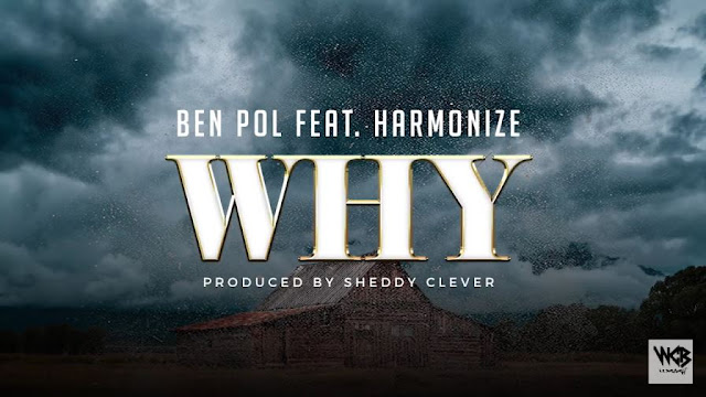Ben Pol Ft.  Harmonize - Why