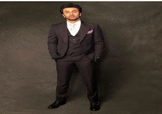 Ranbir Kapoor Instagram