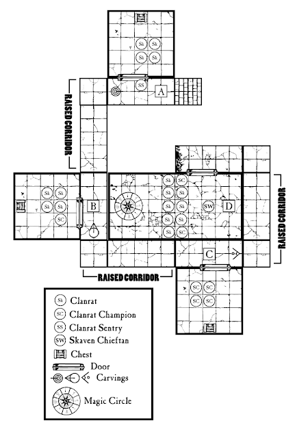 SOMETHING IN THE DUNGEON: ADVANCED HEROQUEST REFORGED