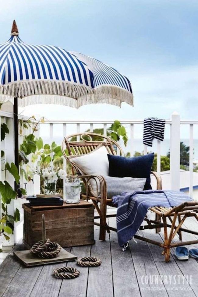 Arredare gli spazi esterni con poca spesa la gatta sul tetto for Sedie design imitazioni
