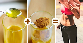 Δείτε τι θα συμβεί στο σώμα σας αν τρώτε μία κουταλιά μέλι με κανέλα κάθε πρωί. Ούτε που το φαντάζεστε!