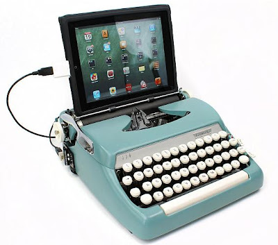 Useful and Creative Gadgets and Products for Your iPad (15) 5