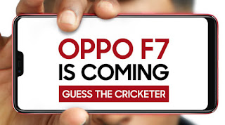 Oppo will launch F7