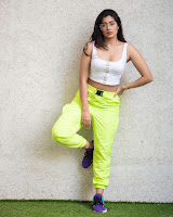 Nikita Sharma Latest Photo Shoot HeyAndhra.com