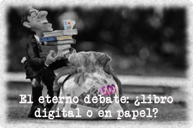 Ventajas y desventajas del libro digital
