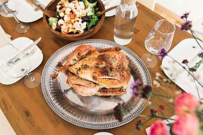 Thanksgiving Day in New York