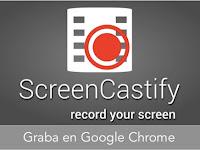 Screencastify Memungkinkan Rekam Aktivitas Layar Via Chrome