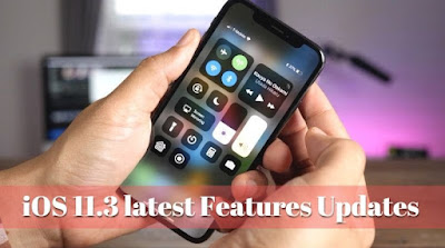 iOS 11.3 Features: The Latest Update For iPhones And iPads?, Lastbench Trick