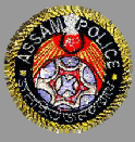 Assam Police (Assam Police) Recruitment 2014 assampolice.com Advertisement Notification Constable posts
