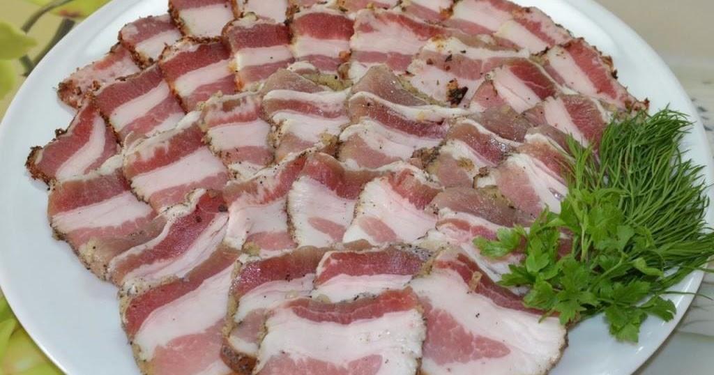 соленое свиное сало и холестерин