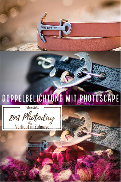 2in1 Photoday: Doppelbelichtung mit PhotoScape