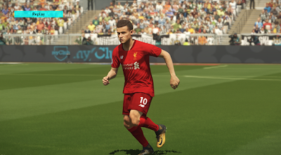 PES 2018 FootyChallenger PC Patch v3.1 Season 2017/2018