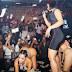Photos: Cardi B performs at Ace of Diamonds in West Hollywood with some strippers