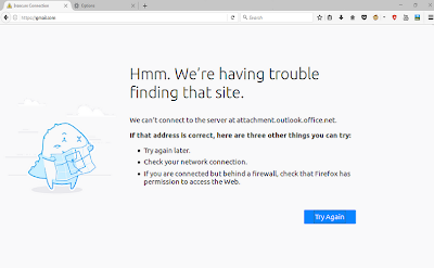 How to Fix Mozilla Firefox Problem Adsense Login - The latest Firefox update has an issue on https accces website or login Gmail, Blooger also problem Adsense login hmm. we're having trouble finding that site firefox error.