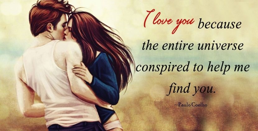 TechOxe: 172+ Best Cute Love Quotes For Him, Messages And Saying