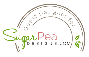 Guest Designer for SugarPea Designs