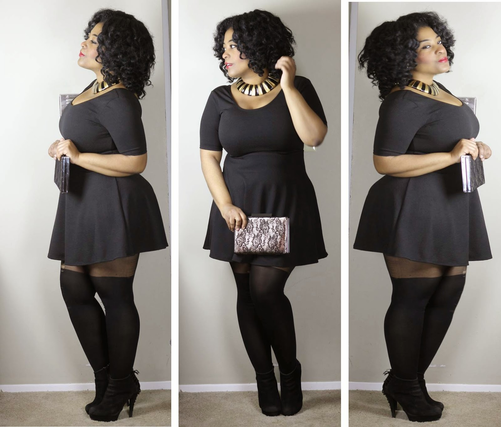 0e32b31a55c Valentine s Day Outfit Inspiration  Date Night in Your LBD