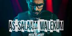 As-Salaam Walekum Lyrics - Emiway Bantai