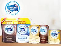 Susu Kental Manis Dengan Kandungan Nutrisi Tinggi