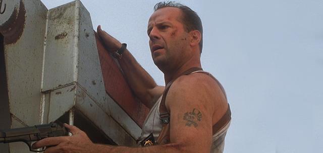 John McClane (Bruce Willis)